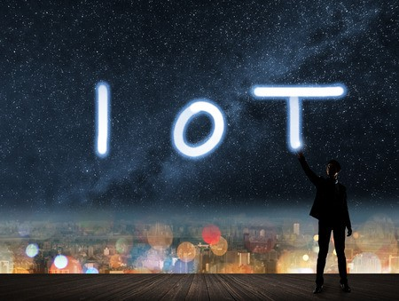 IoT technology