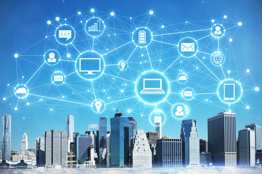 big data analytics in smart cities